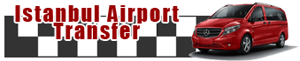 airport taxi transfers istanbul